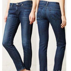 EUC AG The Stevie Slim Straight Jeans 31
